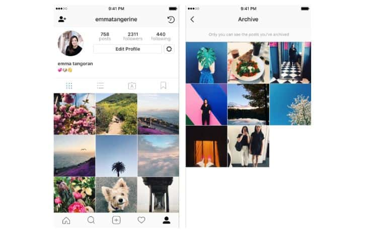How To Archive And Unarchive Instagram Photos In Less Than 5