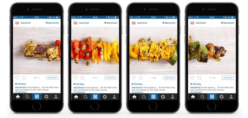 10 Essential Instagram Ads Strategies For A Successful eCommerce Empire post image