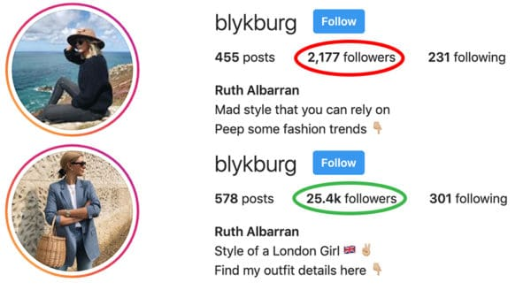 Instagram user growth example new image 9