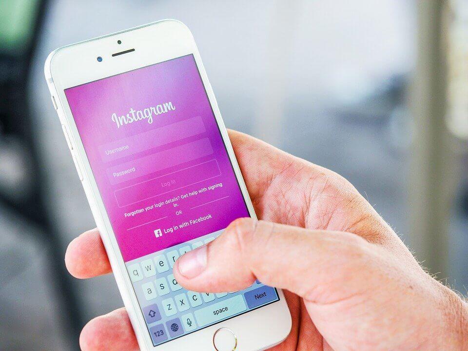 How to Change Instagram Password post image