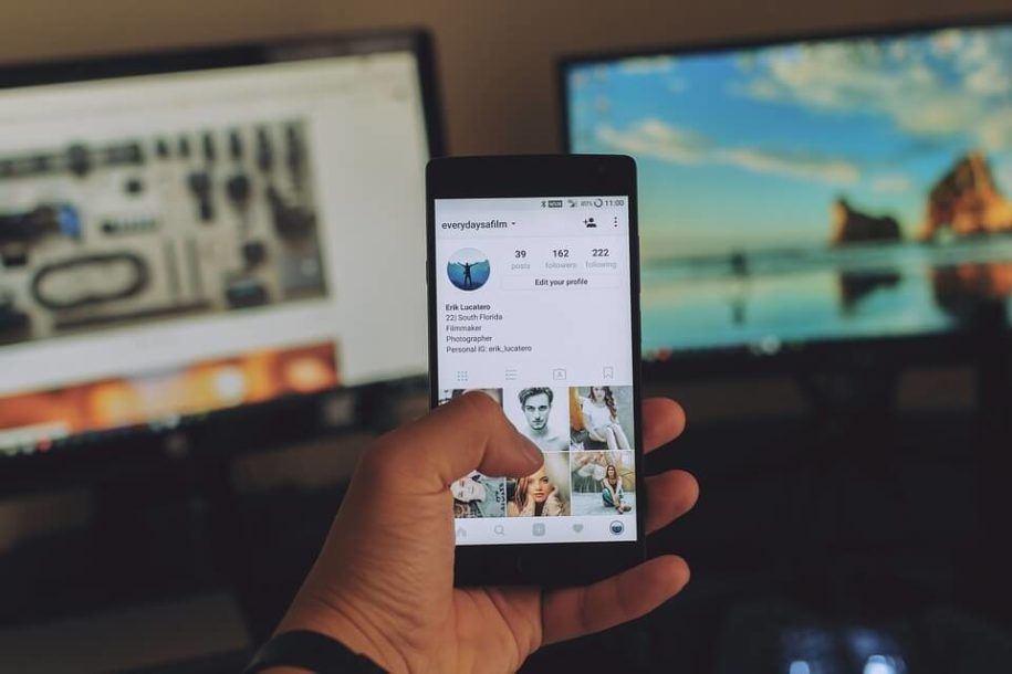 How to Log Out of Instagram post image